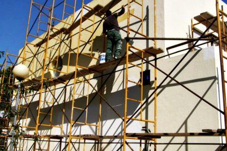 impermeabilização de fachada na Verdizela