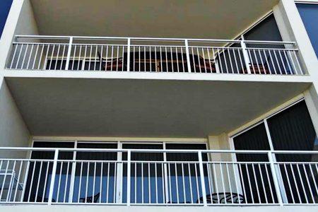impermeabilização de varandas e terraços